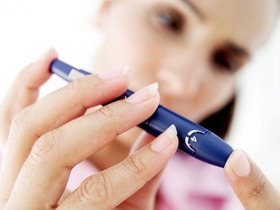Проверка сахара крови