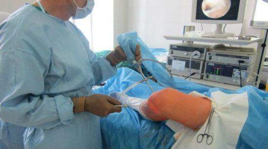 Хирургия суставов