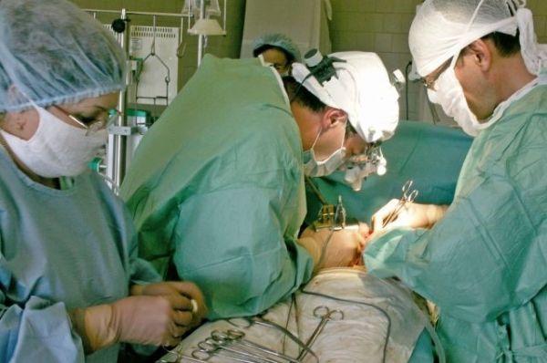 Остеосинтез при переломе бедра