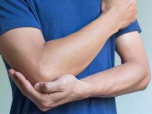 Боль в локтевом суставе с внутренней стороны руки: причины, диагностика и лечение