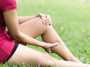 Болит нога под коленом сзади
