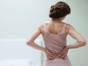 Боль в спине после родов