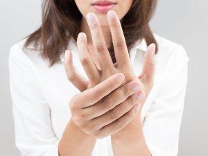 Онемение в руке