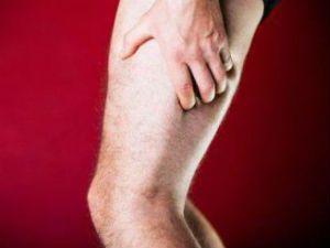 Боль от бедра до колена