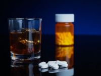 Можно ли принимать нимесил после алкоголя