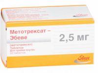 Препараты для лечения суставов при ревматоидном артрите
