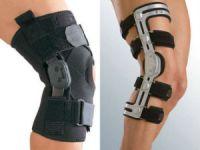 Ортезы для колена