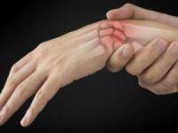Перелом запястья руки