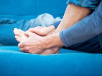 Боль в пальцах стопы